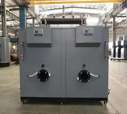 生物质蒸汽锅炉03