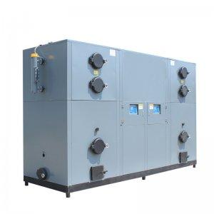 1000公斤产气量生物质锅炉