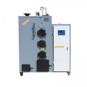80公斤生物质蒸汽发生器