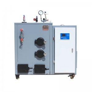 30公斤生物质蒸汽发生器